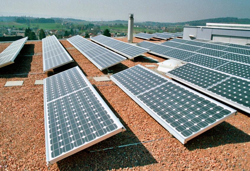 solaranlagen photovoltaik solarfassade. Black Bedroom Furniture Sets. Home Design Ideas